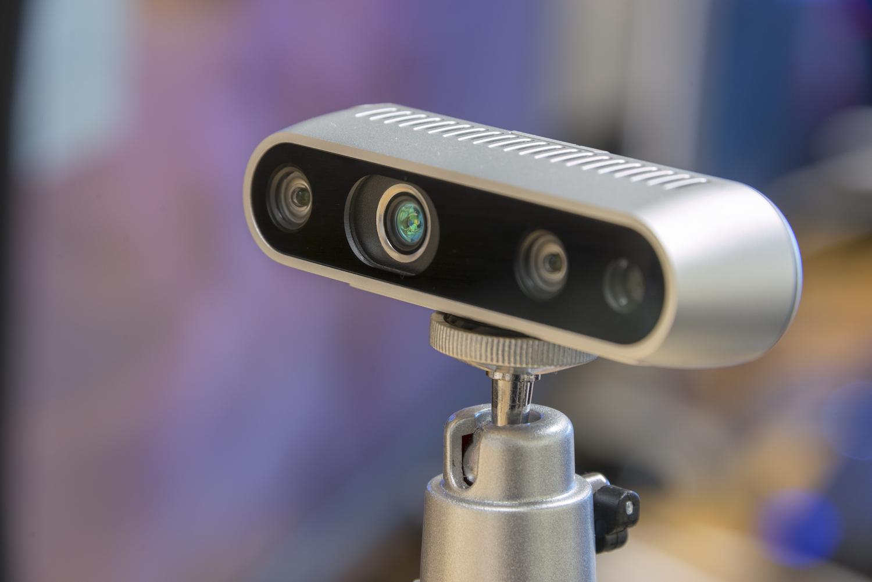 Imagem de Novas câmeras da Intel fornecem dados de profundidade para suas imagens no tecmundo