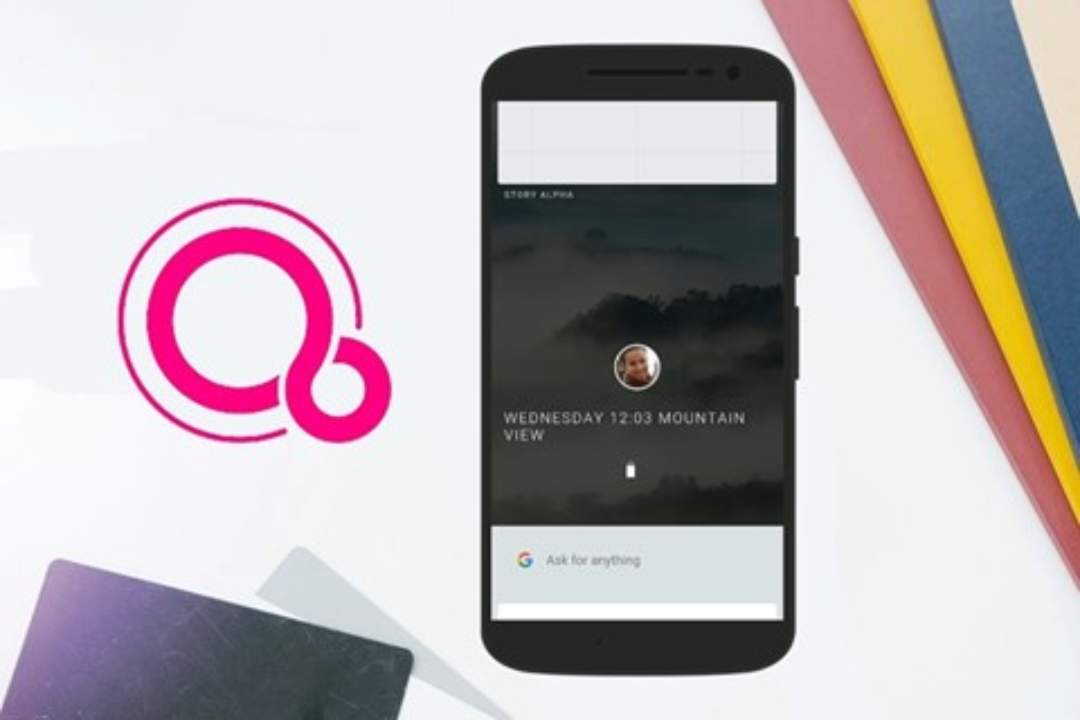 Imagem de Veja como deve funcionar o Fuchsia, o novo sistema operacional da Google no tecmundo