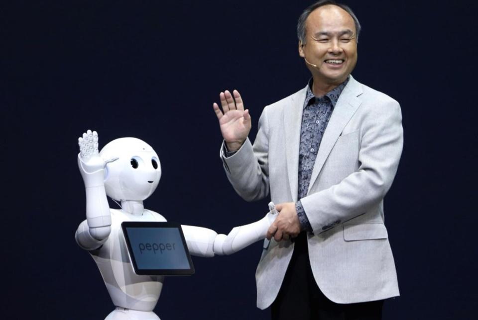 Imagem de Masayoshi Son: quem é o investidor mais poderoso (e discreto) da tecnologia no tecmundo
