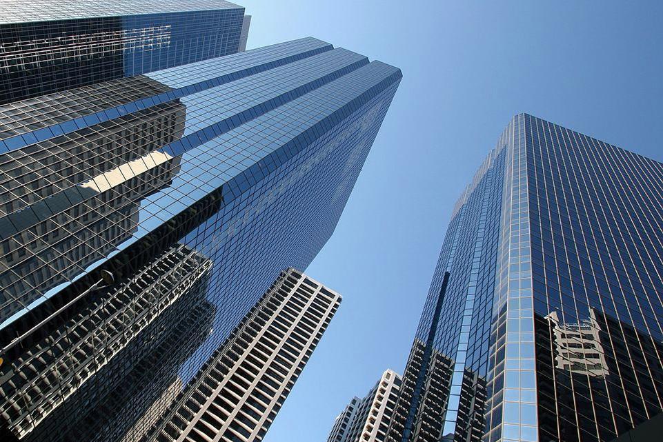 Imagem de Conhece as janelas do futuro? Elas captam energia solar e mudam a opacidade no tecmundo