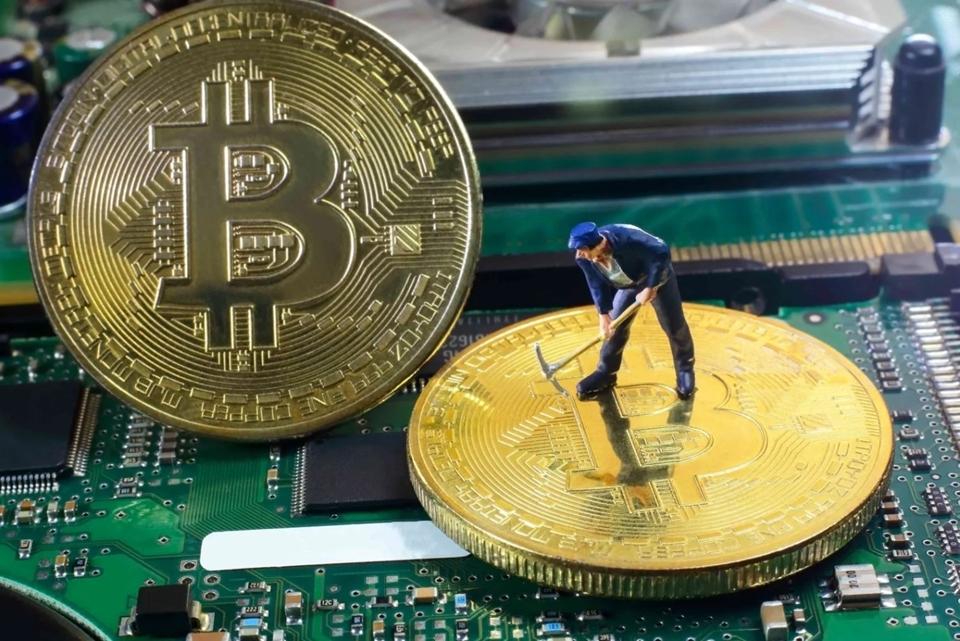 Imagem de NVIDIA quer vender mais GPUs para gamers e menos para quem minera Bitcoins no tecmundo