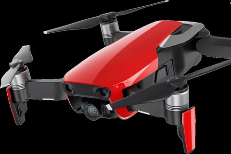 Imagem de DJI anuncia oficialmente o Mavic Air, seu drone compacto intermediário no tecmundo