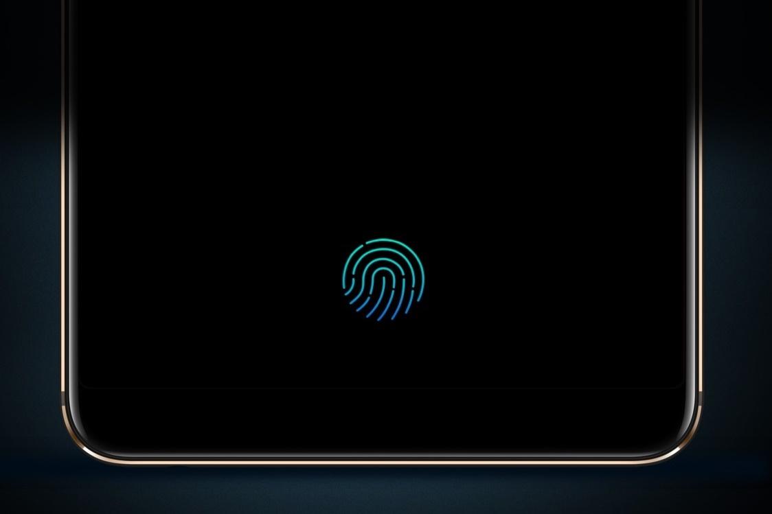 Imagem de Primeiro smartphone com leitor de digital sob a tela é lançado oficialmente no tecmundo