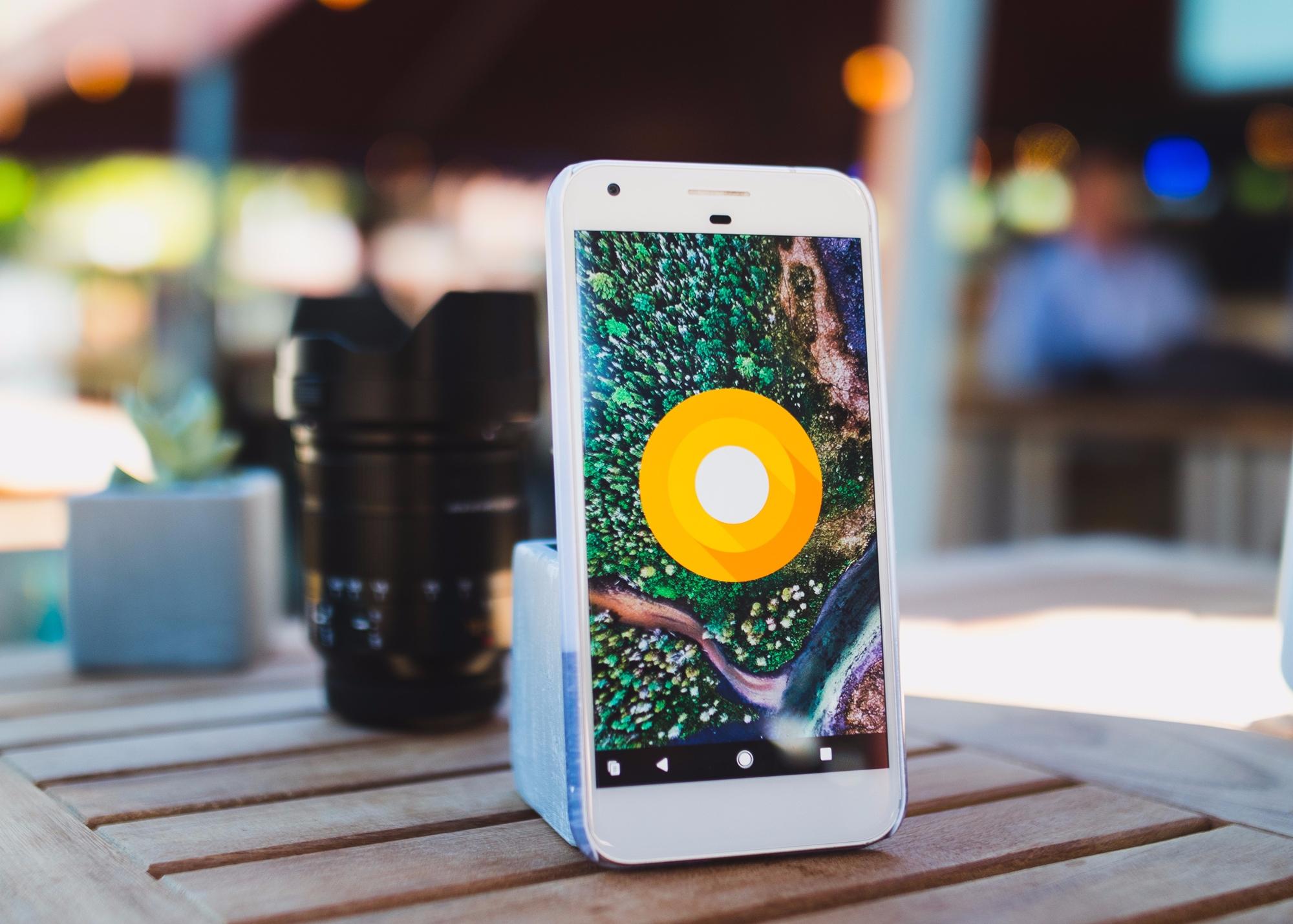 Imagem de Android Oreo já está sendo testado pela Motorola no Brasil no Moto Z2 Play no tecmundo