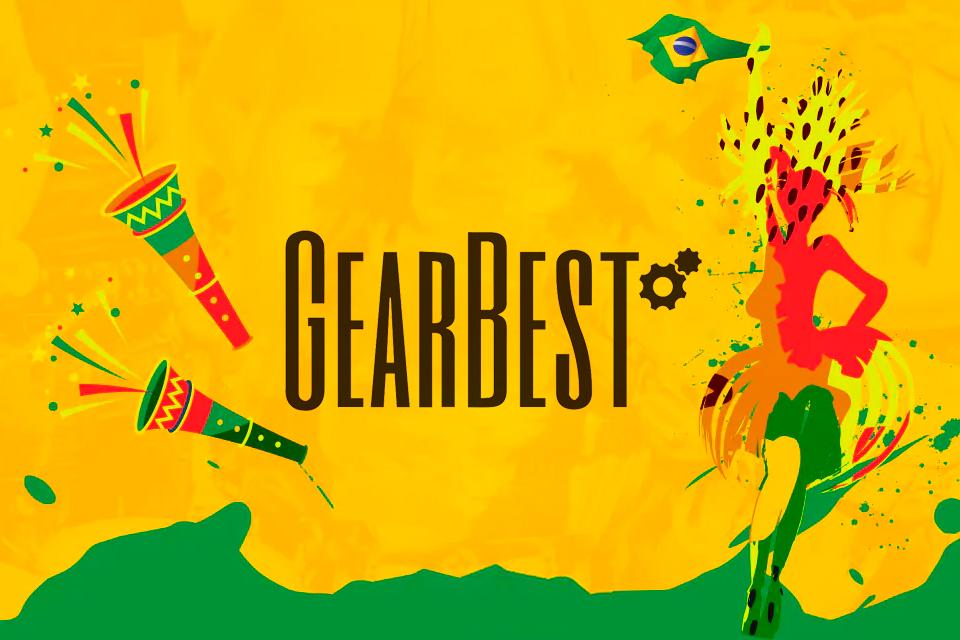Imagem de GearBest traz descontos exclusivos para o Brasil neste Carnaval  no tecmundo