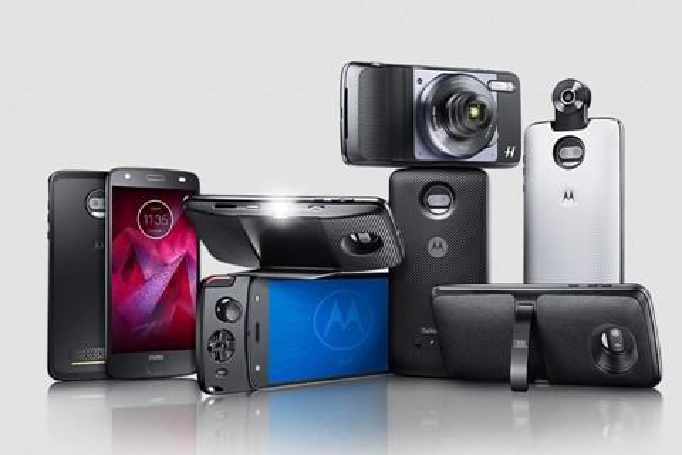 """Imagem de Novos Moto Snaps chagando: """"câmera profissional"""", projetor melhorado e mais no tecmundo"""