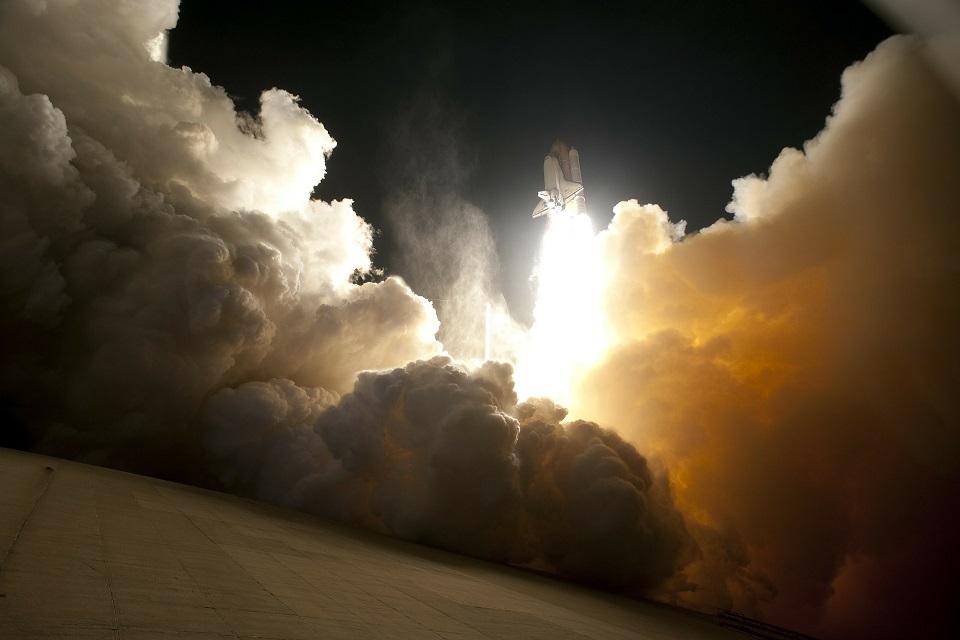 Imagem de Falcon Heavy: foguete que irá para marte tem lançamento marcado no tecmundo