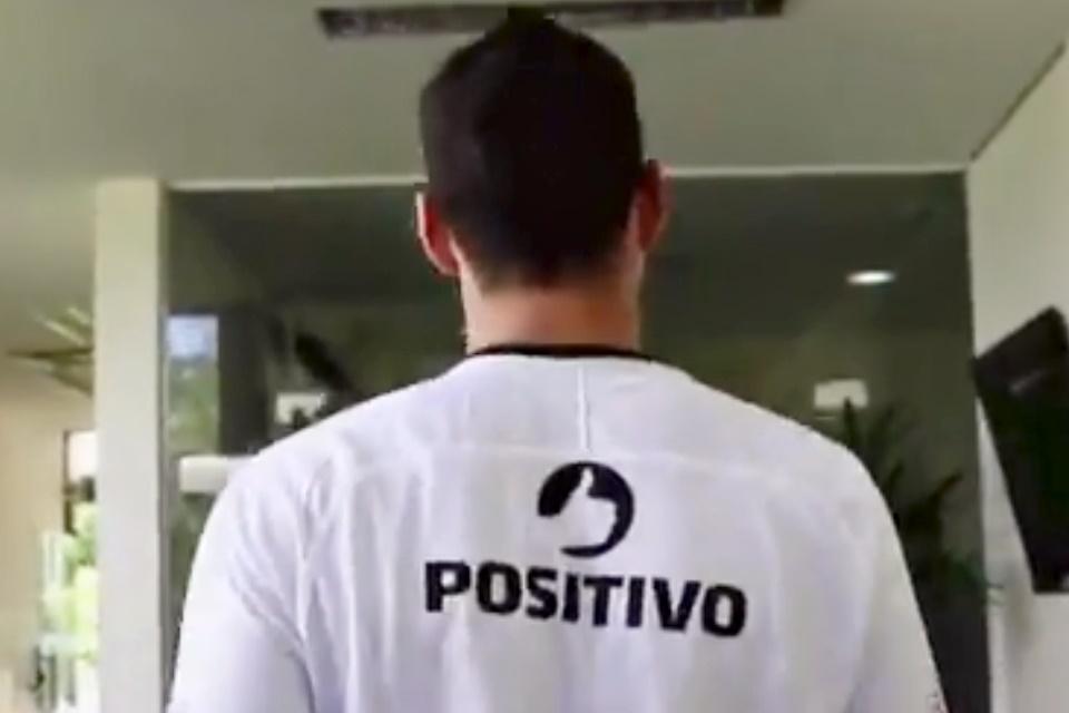 Imagem de Corinthians anuncia Positivo Tecnologia como novo patrocinador no tecmundo