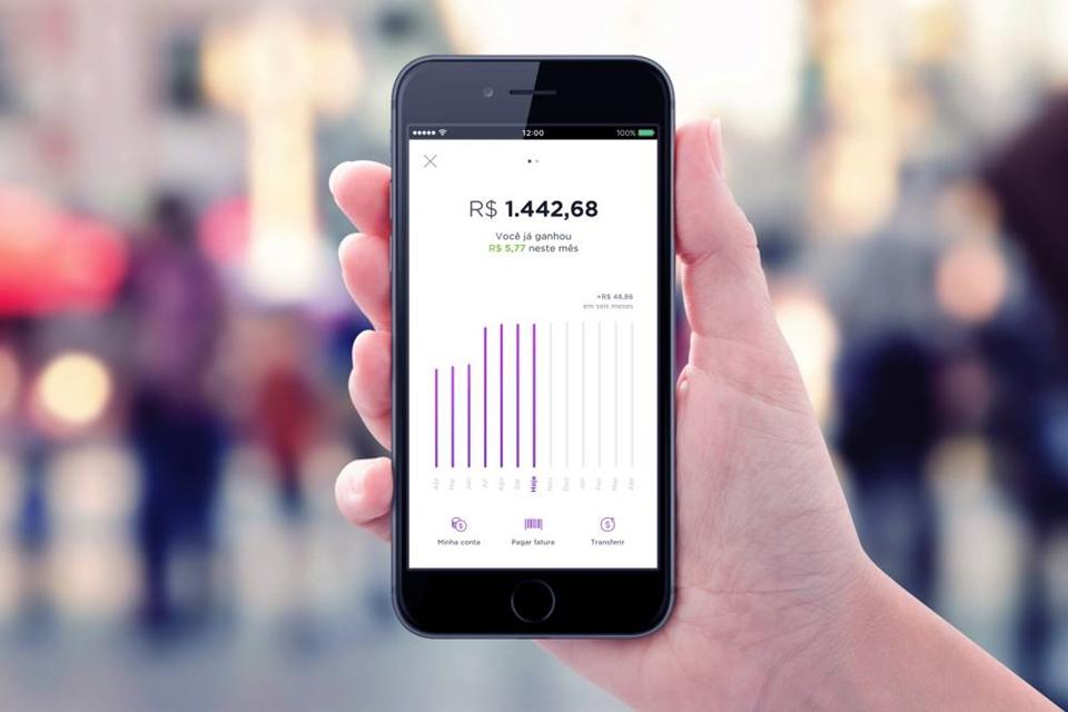 Imagem de Aprenda a criar uma NuConta pelo aplicativo do Nubank no tecmundo