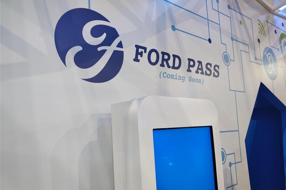 Imagem de CPBR: Ford anuncia chegada da plataforma integrada FordPass 2.0 ao Brasil no tecmundo