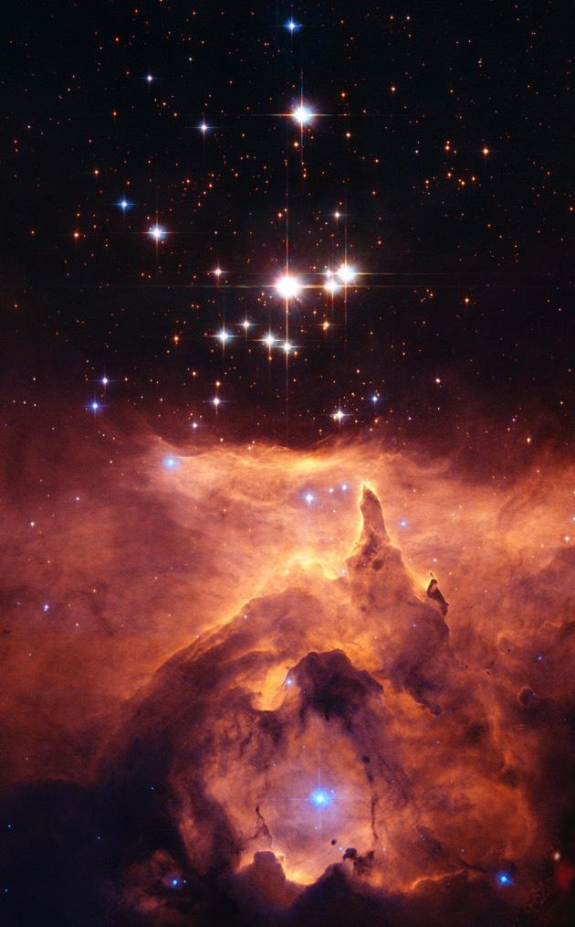 Nebulosa Pimis 24