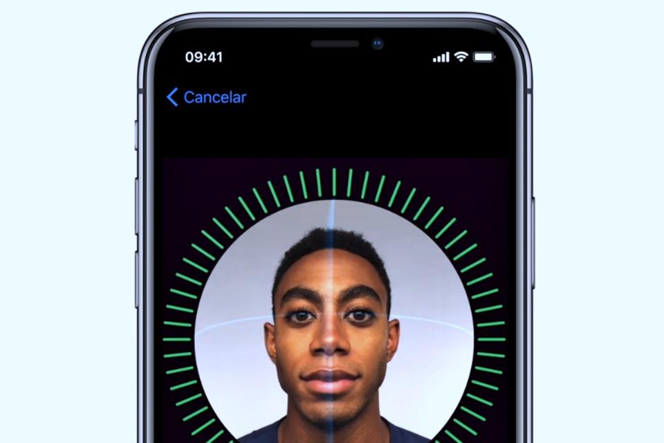 Imagem de Rumores aumentam: todos os iPhones lançados em 2018 devem vir com Face ID no tecmundo