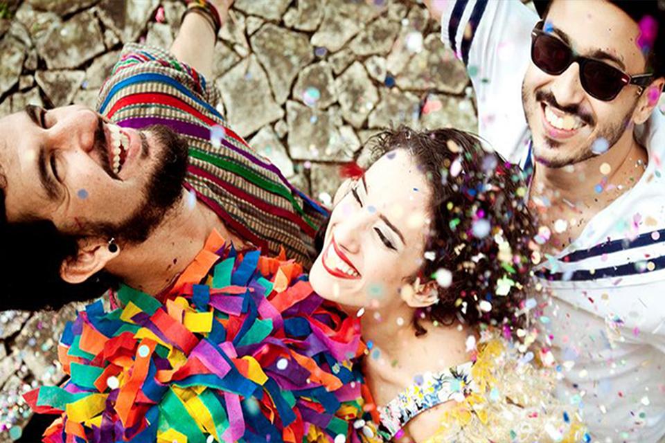 Imagem de Aplicativo ajuda foliões a aproveitarem o melhor do Carnaval em São Paulo no tecmundo