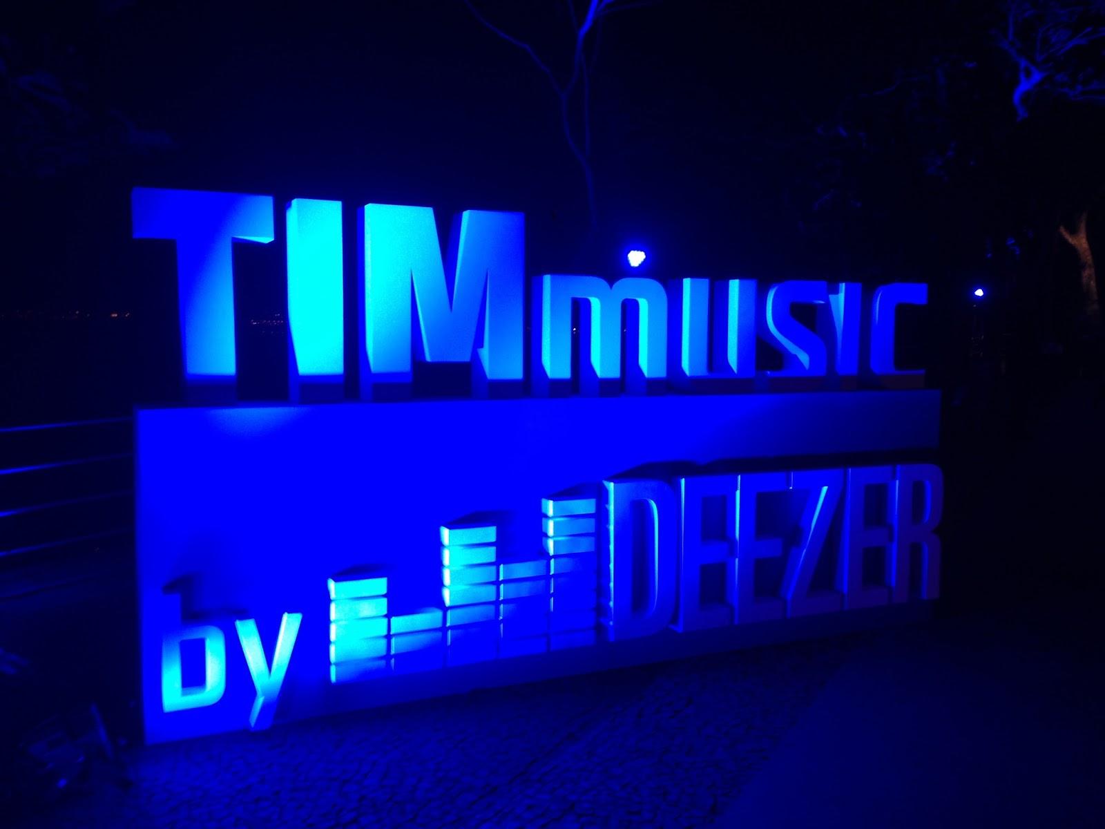 Imagem de Contas TIM Music by Deezer não estão funcionando na plataforma de streaming no tecmundo