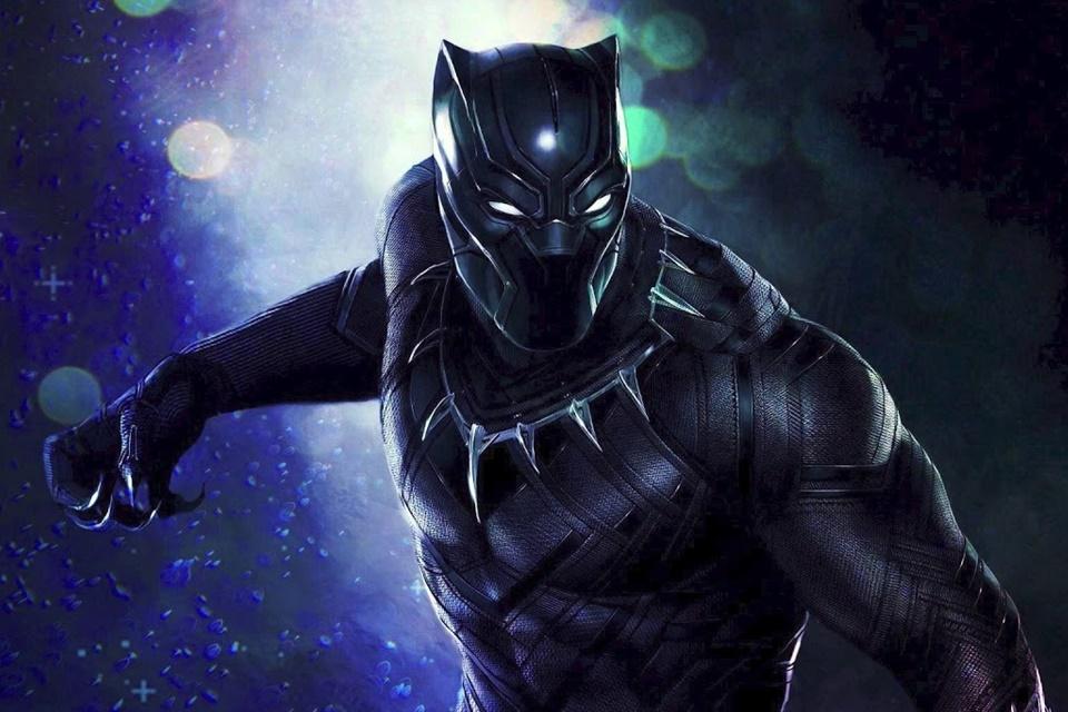 Imagem de 15 coisas incríveis que o traje tecnológico do Pantera Negra pode fazer no tecmundo