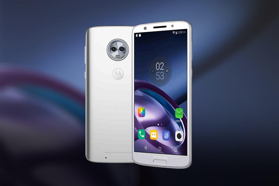 Imagem de Vazam especificações e mais fotos dos novos Moto G6, G6 Play e G6 Plus no tecmundo