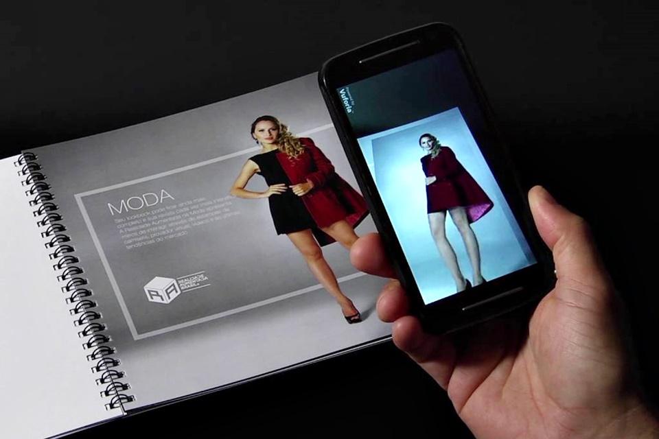 Imagem de Pagamentos digitais estão chegando às realidades aumentada e virtual no tecmundo