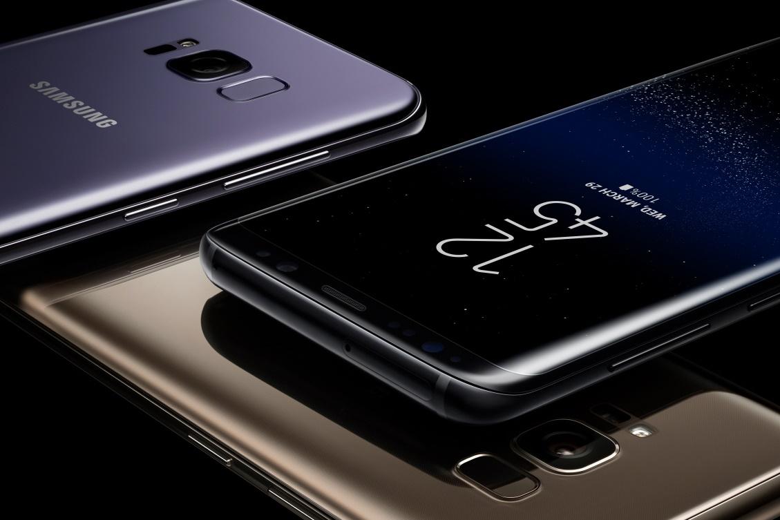 Imagem de Samsung interrompe atualização do Galaxy S8 para o Android Oreo no tecmundo