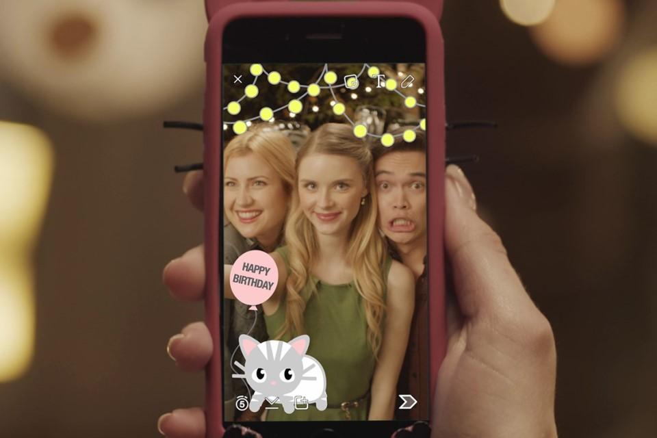Imagem de Snapchat libera recurso de criação de filtros personalizado no tecmundo