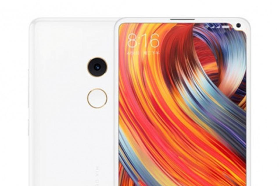 Imagem de Imagens do Xiaomi Mi Mix 2s mostram aparelho com bordas ainda menores no tecmundo