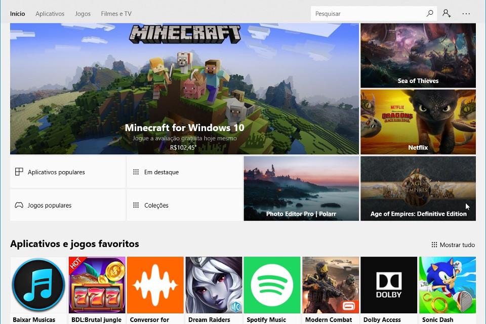 Imagem de Grupo consegue quebrar proteção anti-pirataria de jogo da Windows Store no tecmundo