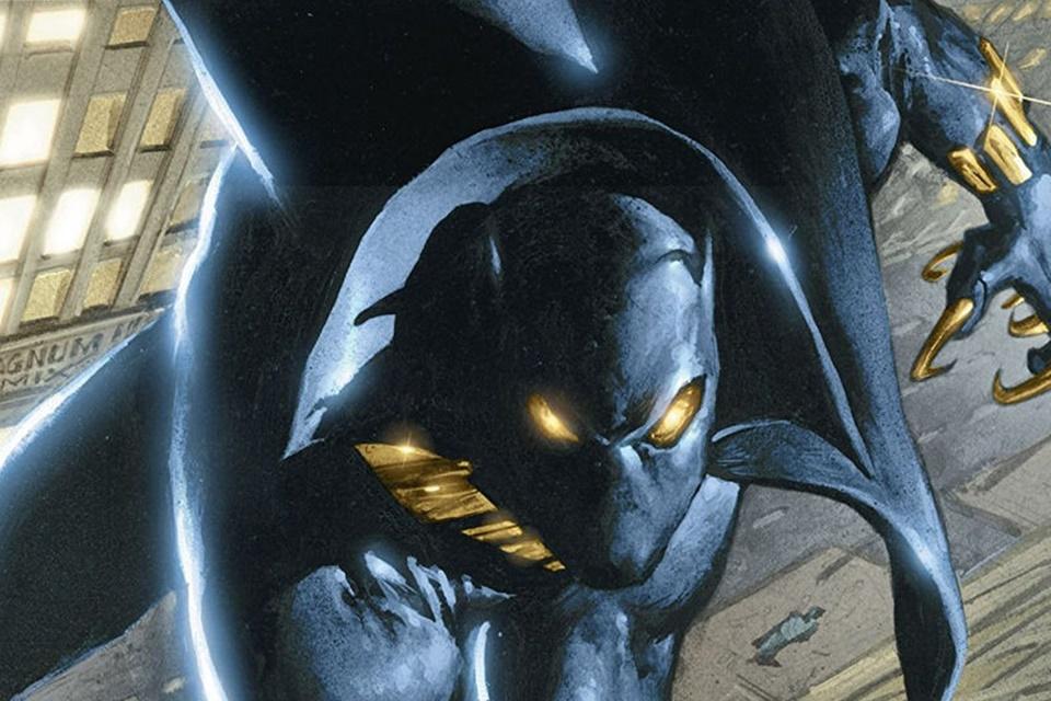 Imagem de Cinco edições nacionais para você curtir o poder do Pantera Negra no tecmundo