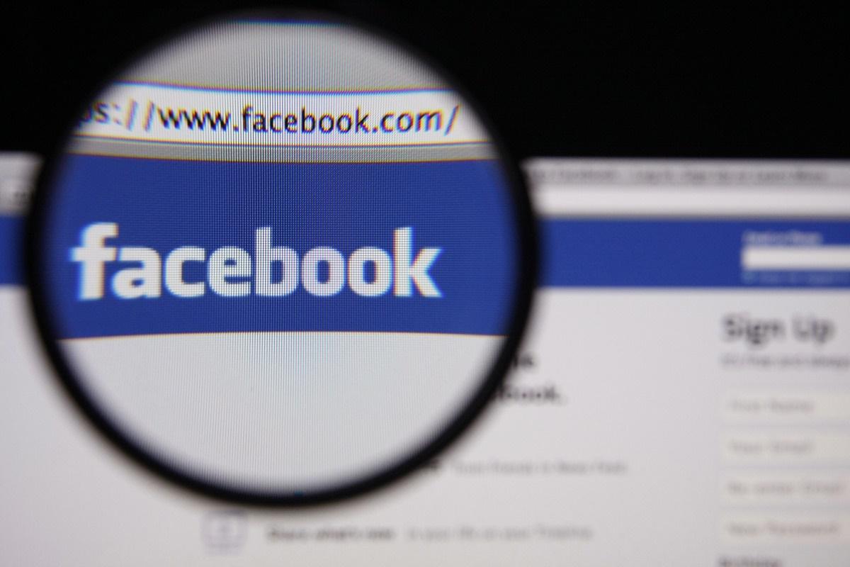 Imagem de Facebook é condenado na Bélgica por rastrear usuários ilegalmente no tecmundo