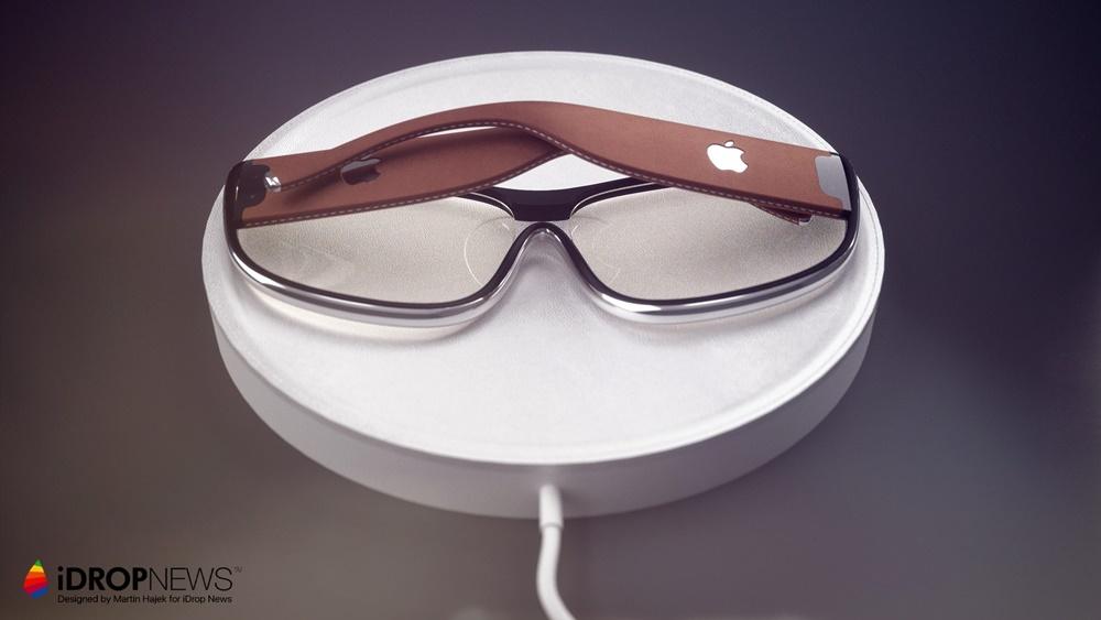 apple realidade aumentada