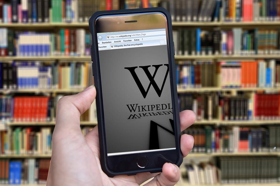 Imagem de Versão da Wikipédia que não consome plano de dados será encerrada no tecmundo