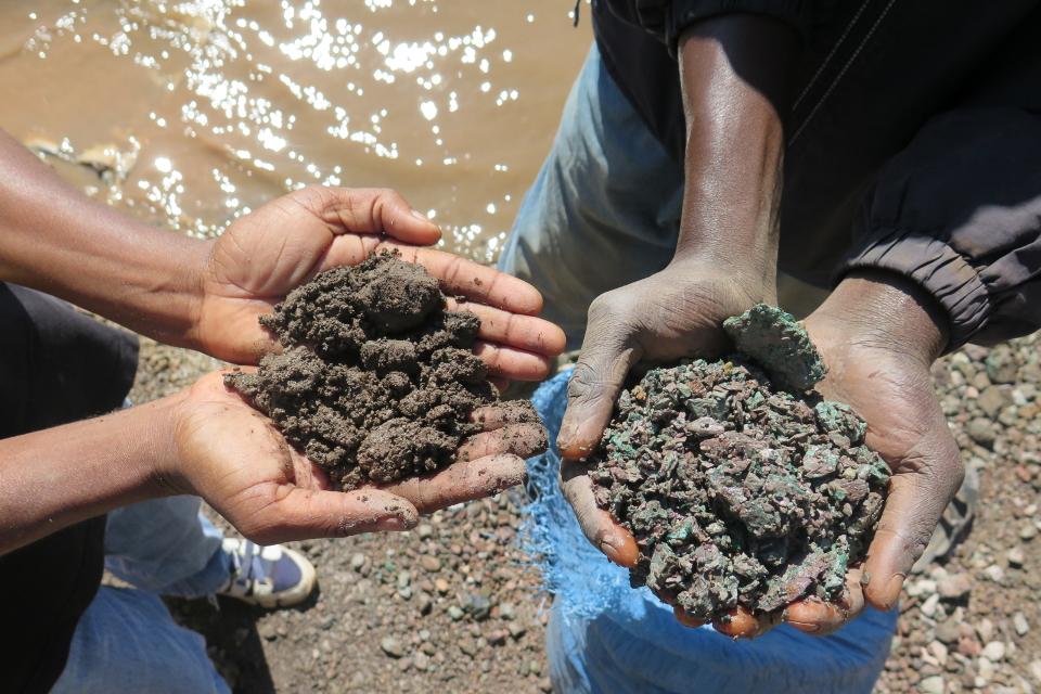 Imagem de Blockchain pode dificultar uso de trabalho infantil em minas de cobalto no tecmundo