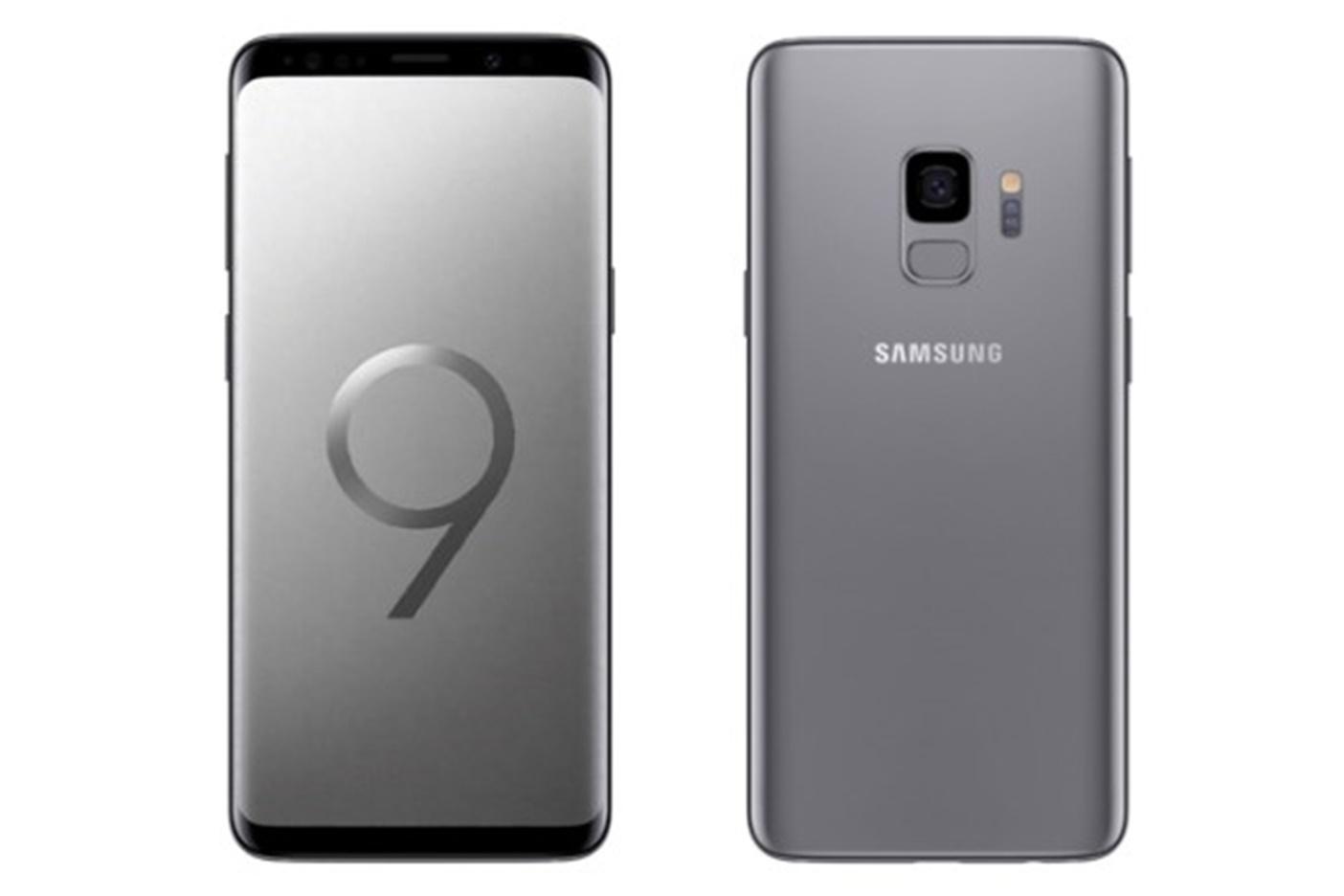 Imagem de Galaxy S9 e S9+ são homologados pela Anatel em suas versões dual-SIM no tecmundo