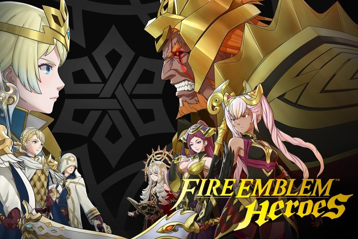 Imagem de Super Mario? Que nada: Fire Emblem Heroes é o sucesso mobile da Nintendo no tecmundo
