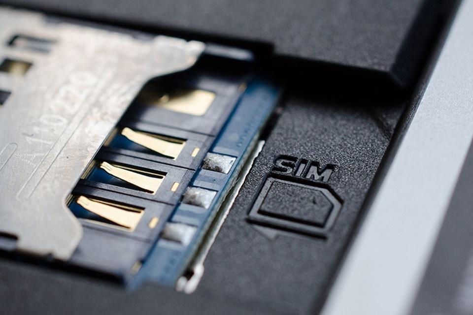 Imagem de Novo tipo de SIM card vem incorporado ao processador para economizar espaço no tecmundo