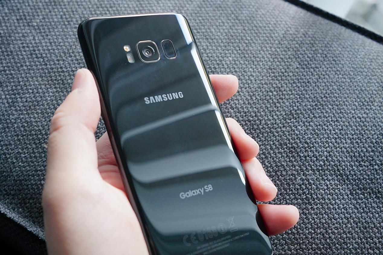 Imagem de Samsung foi a marca que mais vendeu smartphones em 2017 no tecmundo