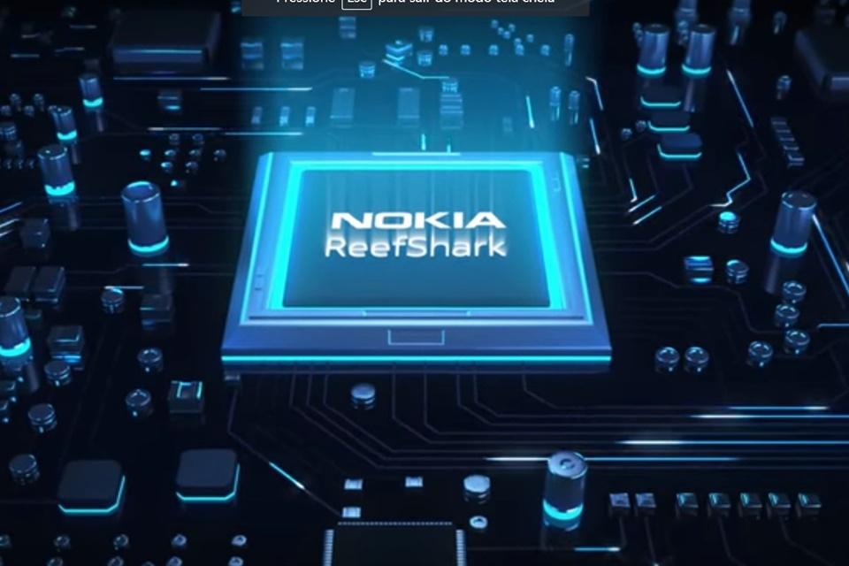 Imagem de Chip para 5G e roteador são as armas da Nokia para garantir a sua conexão no tecmundo