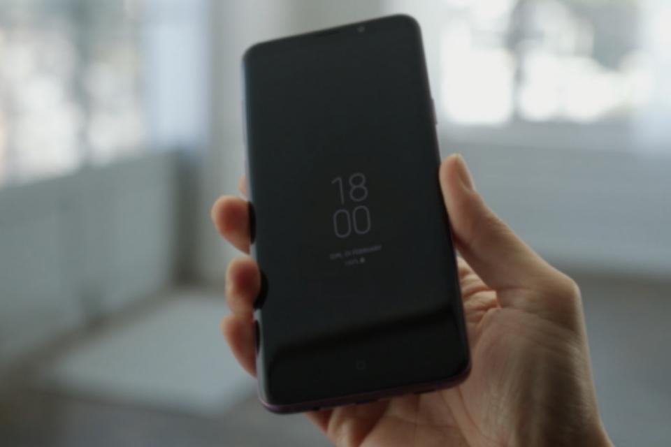 Imagem de Eles chegaram: tudo sobre Galaxy S9 e S9+, os novos top de linha da Samsung no tecmundo