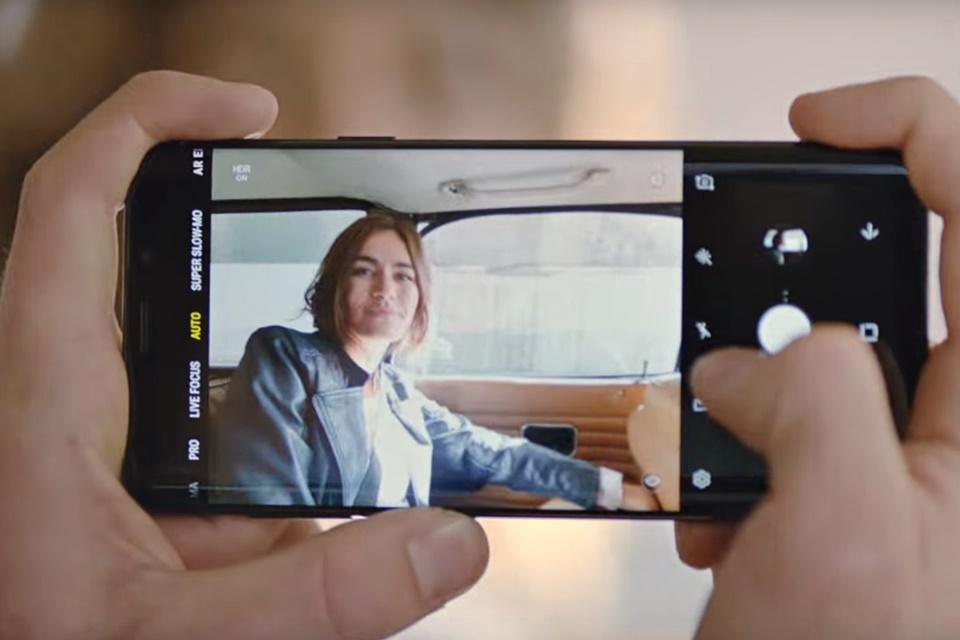 """Imagem de Samsung teria """"desligado"""" captura em 4K HDR nos Galaxy S9 e S9+ no tecmundo"""