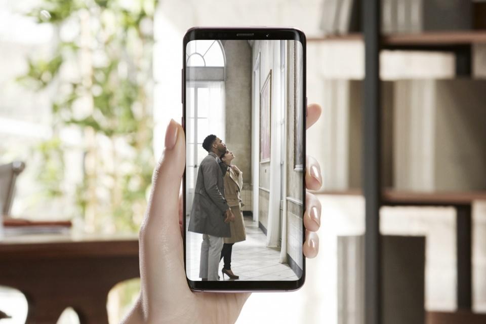 Imagem de Comparativo: Galaxy S9 contra os principais concorrentes no tecmundo