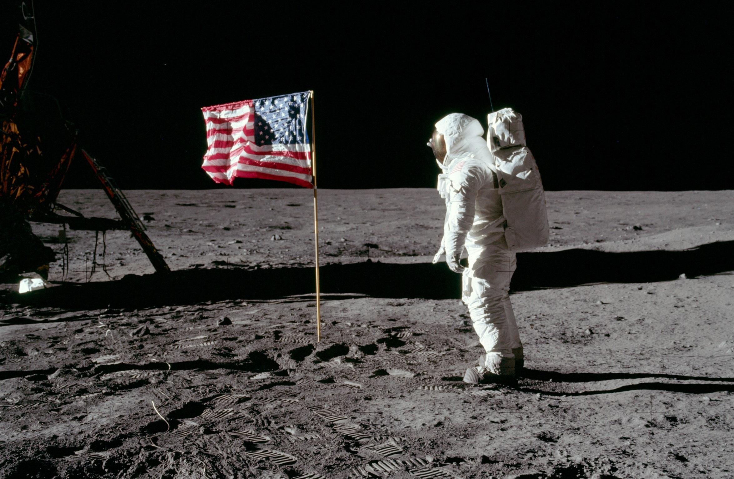 Imagem de Por que exploração e pesquisas espaciais são importantes para a humanidade? no tecmundo