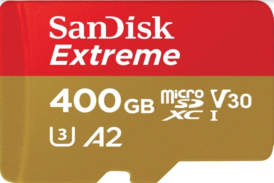 Imagem de Western Digital lança o USH-I, um dos cartões microSD mais rápidos do mundo no tecmundo