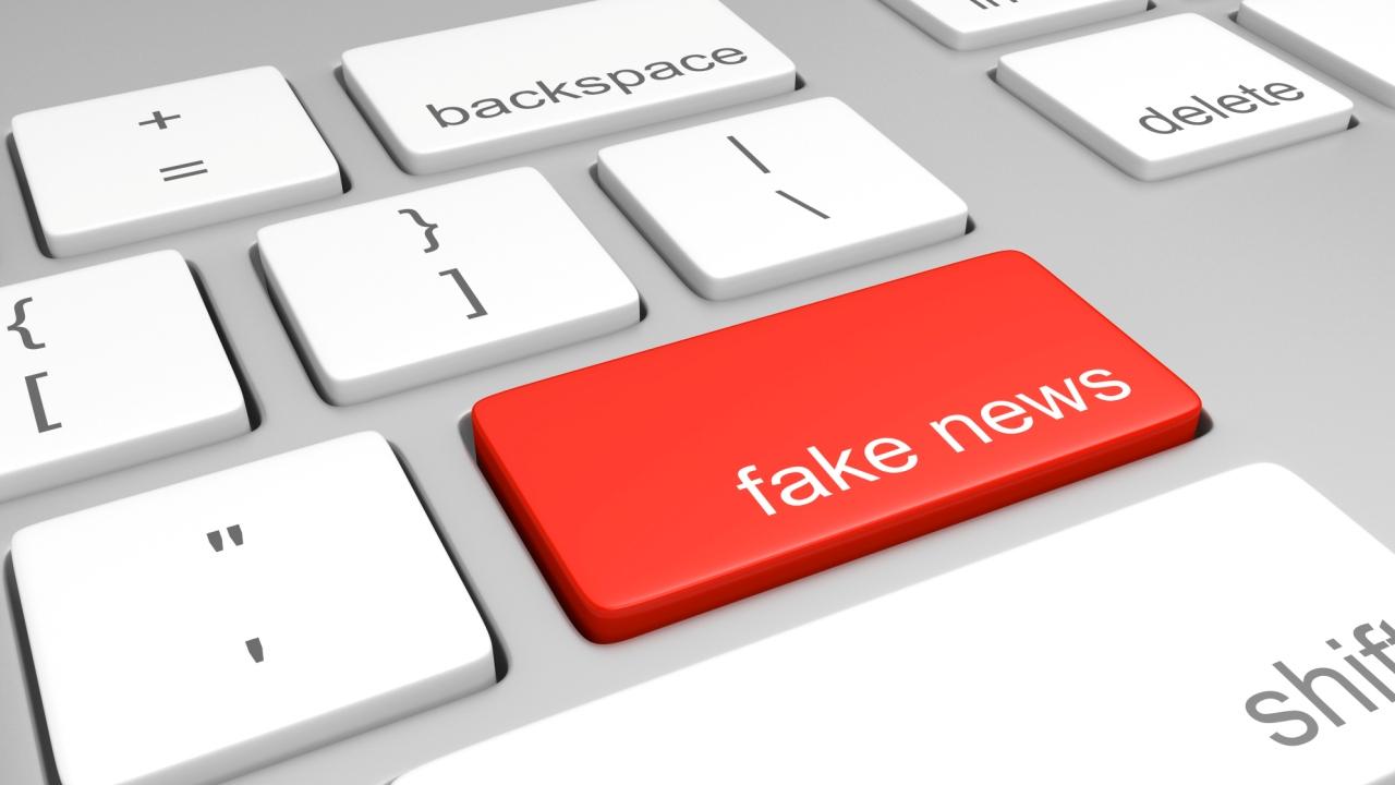 Imagem de Como descobrir se as notícias na internet são verdadeiras ou falsas? no tecmundo