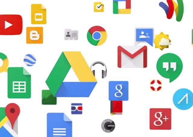 programas apps google