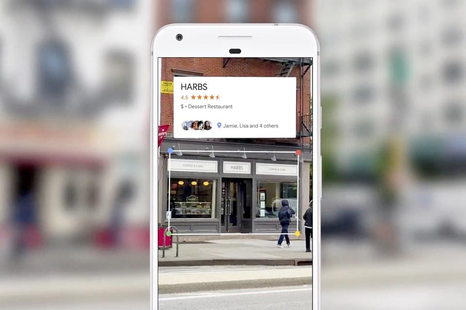 Imagem de Ferramenta de busca visual Google Lens começa a operar via Google Photos no tecmundo