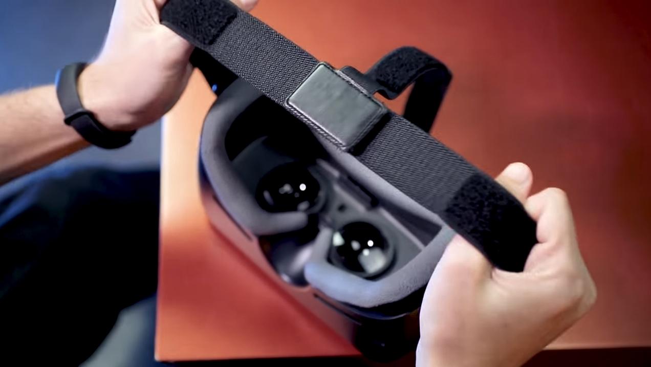 Gear VR com controle review