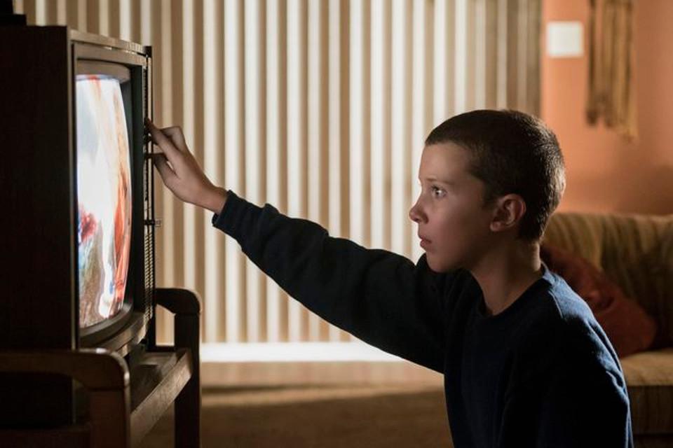 Imagem de Maioria dos assinantes da Netflix prefere assistir ao conteúdo na televisão no tecmundo