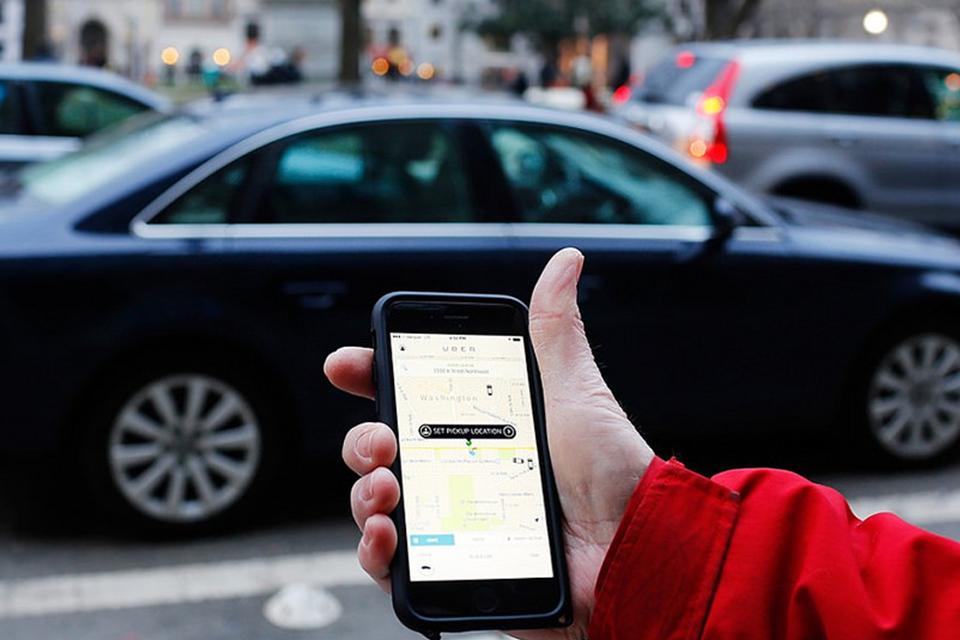 Imagem de Uber planeja parceria com Waymo após acordo milionário no tecmundo