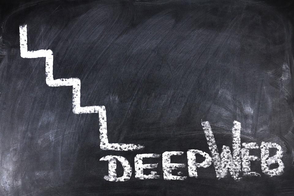 Imagem de Qual é a diferença entre Dark Web e Deep Web? no tecmundo