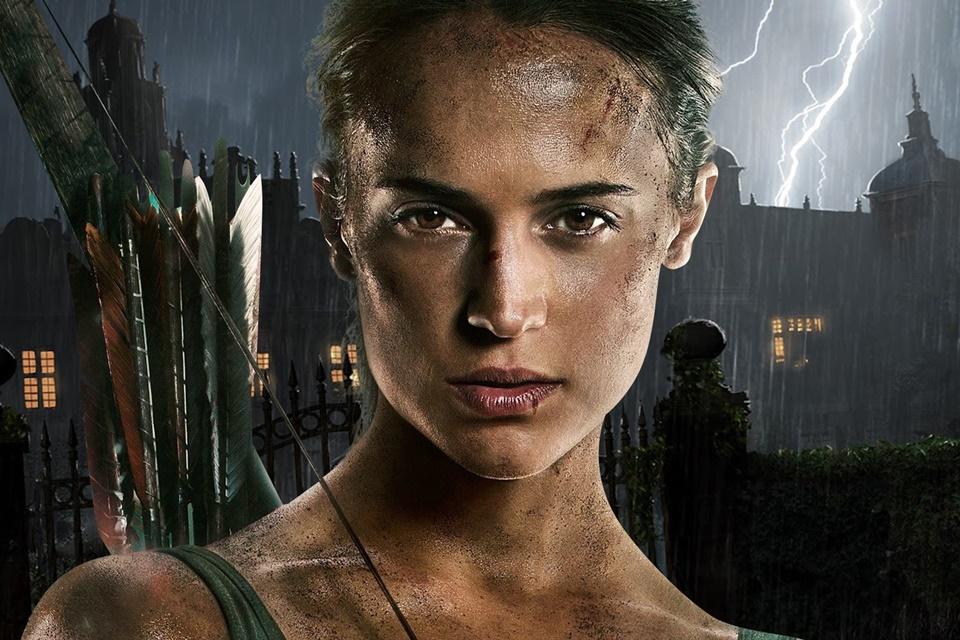 Imagem de Tomb Raider: A Origem é um bom filme baseado em game? (crítica) no tecmundo