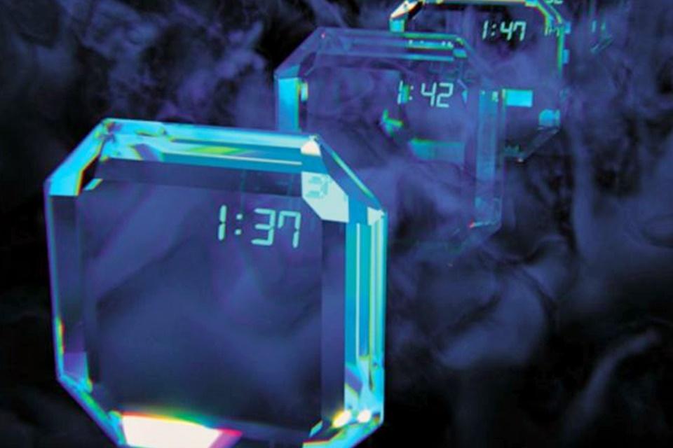 Imagem de Nova pesquisa militar dos EUA no DARPA envolve os cristais do tempo no tecmundo
