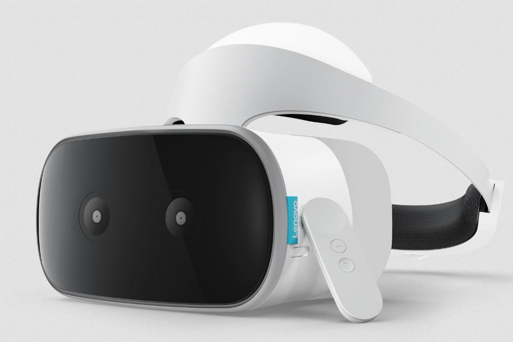 Imagem de Lenovo Mirage Solo deve chegar ao mercado logo após a Google I/O 2018 no tecmundo